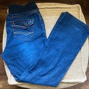 Planet Motherhood Jeans
